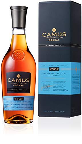 Camus VSOP Intensely Aromatic in Geschenkpackung - Einführung in 2020 (1 x 700 ml)