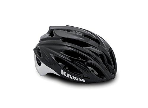 Kask Rapido Road Cycling Helmet,Medium,Black