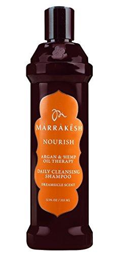 Marrakesch Öl nähren Tägliche Reinigung Shampoo, Dreamsicle 355ml