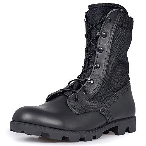 OD:30 Black Jungle Boot