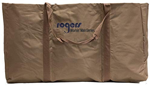 Top 10 slotted goose decoy bag for 2021