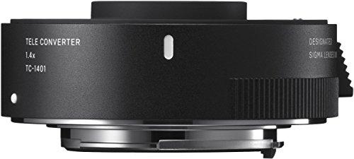 Sigma 1,4-fach Telekonverter TC-1401 für Canon