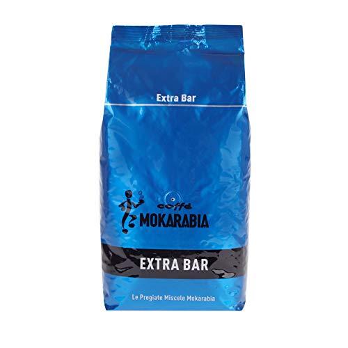 Mokarabia Extra Bar Kaffee 1kg