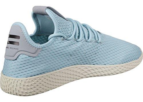 adidas PW Tennis Hu, Zapatillas de Deporte Unisex Adulto, Azul (Azuhie/Azuhie/Azutac), 37 1/3 EU