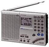 ICFSW7600GR - SONY ICFSW7600GR Sony ICF-SW7600GR - Portable radio - gray