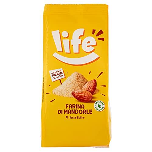 Life Farina di Mandorle - 250 g