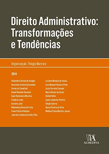 Direito Administrativo: Transformações e Tendências (Obras Coletivas)