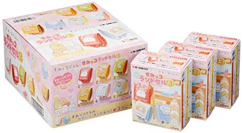 すみっコぐらし すみっコランドセル3 [BOX]