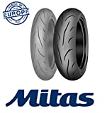 Mitas Sport Force+ (180/55ZR17 (73W) TL)