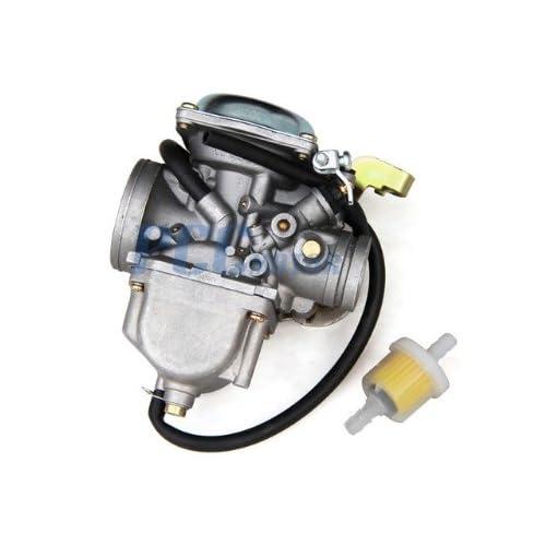 1.8L Carburetor Suzuki GN125 GS125 EN125 Carb 1982 1983 CA34