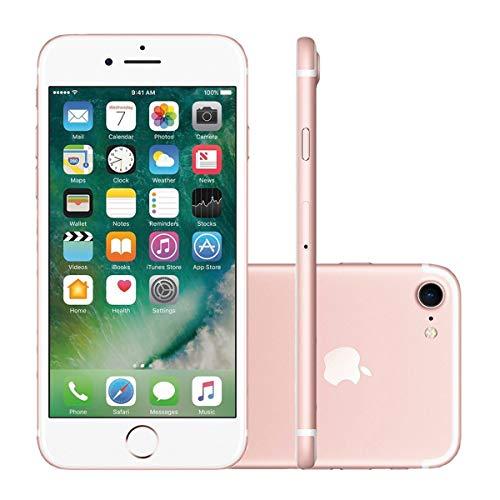 Iphone 7 32gb Original Apple - Vitrine (Rose)