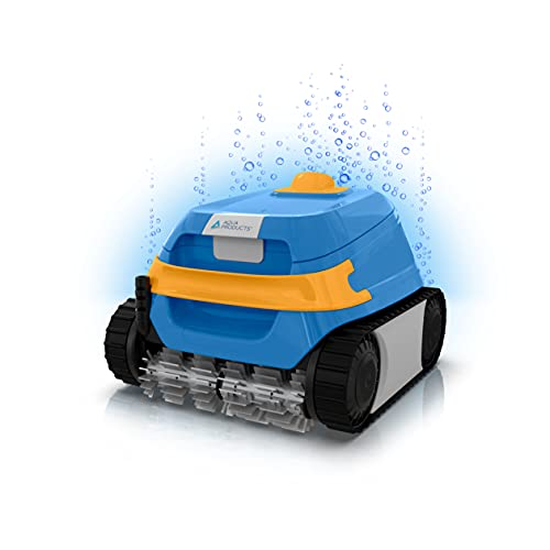 Aqua Products EVO502 Evo 502 Automatic Robotic...