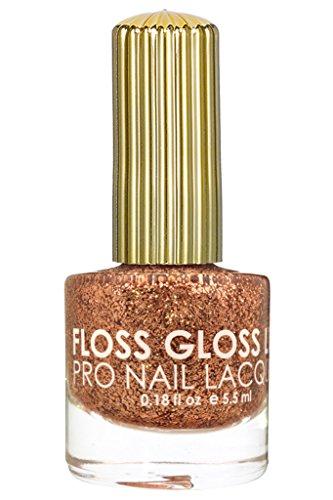 Floss Gloss Ltd Pro Nail Lacquer - 'Keys to The Mansion' - 0.18oz (5.5 ml) - FG041