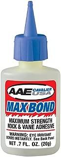 Arizona Archery Enterprises AAE .7oz Bottle Max Bond Glue