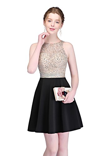 2016 Beaded Special Occasion Dresses For Prom Party Size 0 Junior Homecoming Gowns