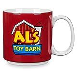 Disney AL's Toy Barn Mug - Toy Story