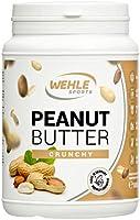 Erdnussbutter Natürliche Peanutbutter Ohne Zusätze. Erdnussmus Ohne Salz, Zucker, Palmfett - Wehle Sports