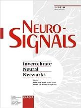 Invertebrate Neural Networks (Neurosignals 2004, 1-2)