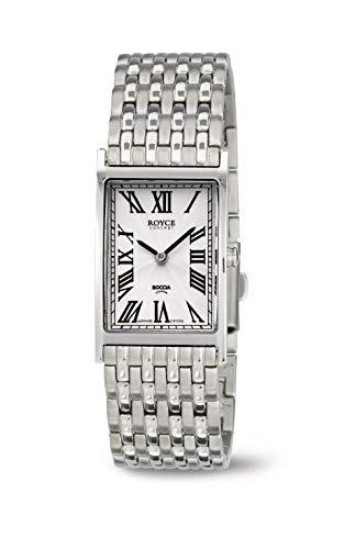 Boccia Damen-Armbanduhr Titan Royce 3285-07