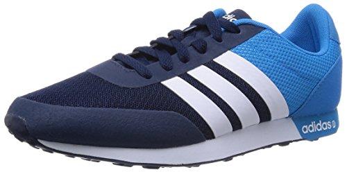 adidas Neo VRACER TM Blau Herren Sneakers Schuhe Neu
