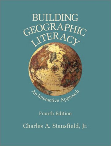 Building Geographic Literacy: An Interactive Approach (4th Edition)