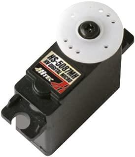 Hitech RCD 35087S HS-5087MH High Voltage Premium Digital Metal Gear Micro Servo.13Sec/60oz @ 7.4V