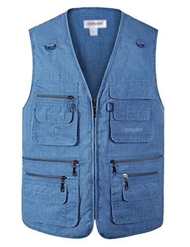 Best <strong>Gardening Vest with Pockets</strong>