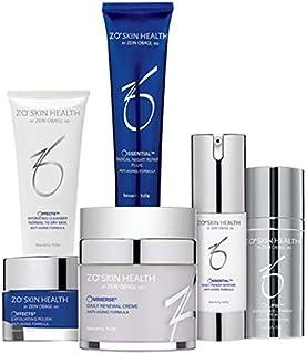 ZO Skin Health Agressive Anti-Aging Treatment: Radical Night Repair Plus Program