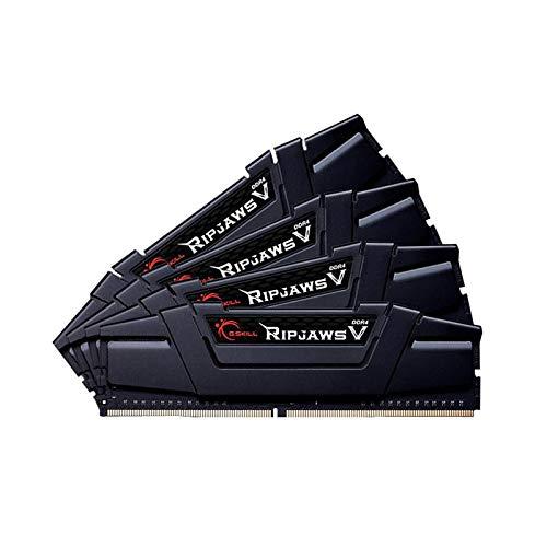 G.Skill Ripjaws V 64 GB DDR4 K4 64GVKC 3600 (4 x 16 GB) C16