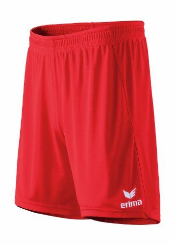 ERIMA erima Kinder Shorts Rio 2.0, rot, 140, 315012