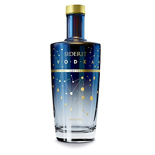Vodka Siderit Lacteé
