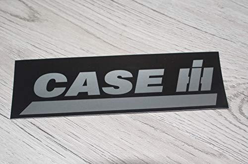 IHC/Mc Cormick CASE Aufkleber Traktor Emblem Sticker Label
