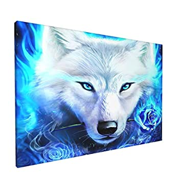 fantasy wolf pictures
