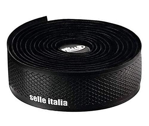 Selle Italia - Nastro Manubrio Bici da Corsa SG-Tape Black