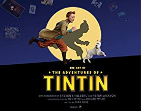 Best the art of the adventures of tintin Reviews