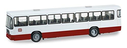Herpa 304177 - Man Sü 240 Bahnbus, Miniaturmodell