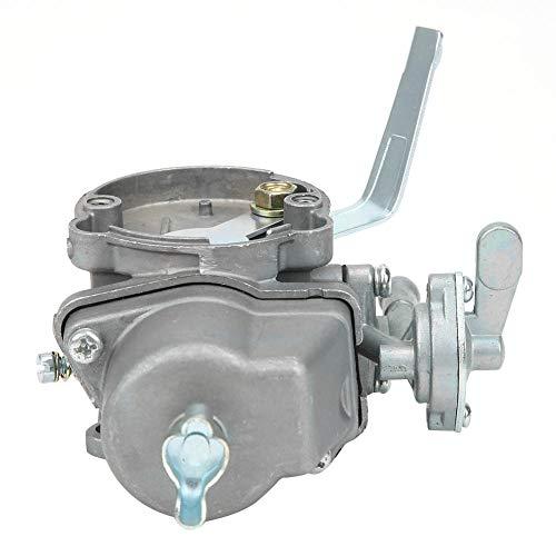 SEDOOM Cortador De Cepillo De Carburador, Recambios para Herramientas De Gasolina De Jardín para Recortadora De Césped, para IE40‑6 PZ14‑006