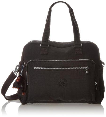 Kipling Alanna Babybag, Black