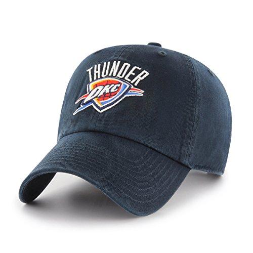 OTS de la Mujer NBA Challenger Clean Up Gorra Ajustable, Mujer, NBA Wmn Challenger, Azul Marino, Women's