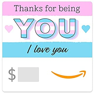 Amazon eGift Card - Thanks for Being You (B08X71GLNC)   Amazon price tracker / tracking, Amazon price history charts, Amazon price watches, Amazon price drop alerts