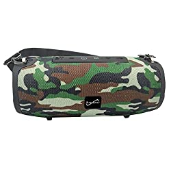 professional Supersonic SC-2327BT – Portable Bluetooth Speaker (Duck) with Camo Technology and True Wireless Technology
