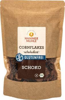 Hammermühle organic Bio Bio Schoko Cornflakes gf (6 x 200 gr)