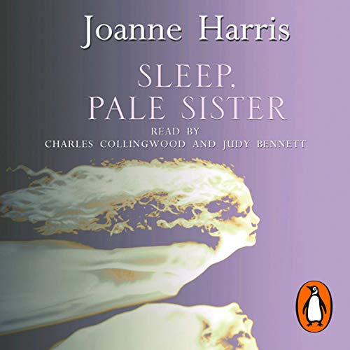 Sleep, Pale Sister Titelbild