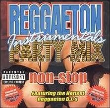 Reggaeton Instrumentals