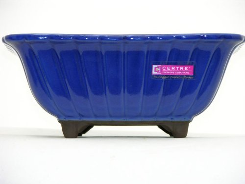 CERTRE Pot 9102 20 X 15,7 Blu Elettrico