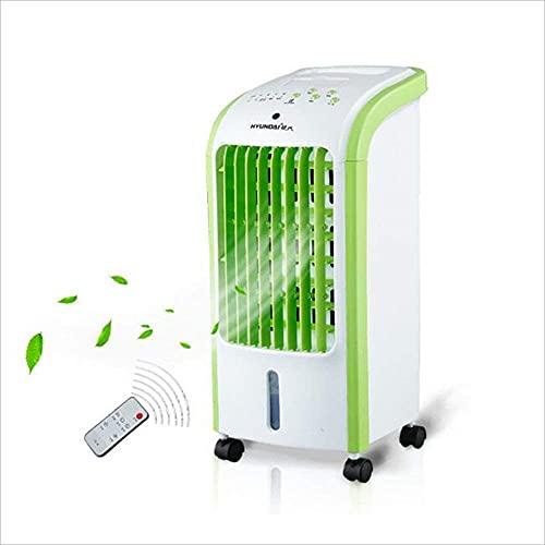 QIQIZHANG Enfriador de Aire, Aire Acondicionado, Móvil, Sin Manguera Aire Acondicionado Enfriamiento para el hogar Enfriamiento Enfriamiento Remoto Control Temporización