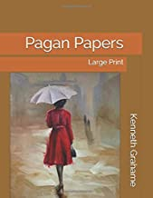 kenneth grahame pagan papers