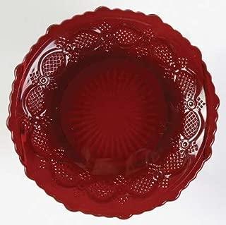 Best avon red glass dinnerware Reviews