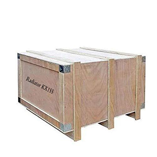 HIERTURB Water Tank Radiator Core ASS