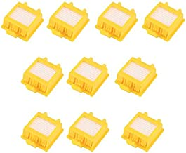 PAEW 10Pcs HEPA Filter Replace For IRobot For Roomba 700 Series 760 770 780 Model